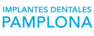 implantes dentales pamplona logo